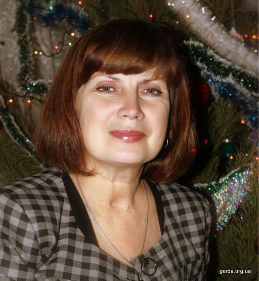 Жукова Наталия Александровна